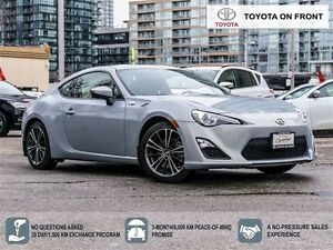 2013 Scion FR-S 10 Series w/Snow Tires on Alloys SOLD PENDING AP