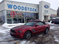 2014 Ford Mustang GT PERFORMANCE PACKAGE