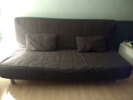 Ikea beddinge Sofa bed double.