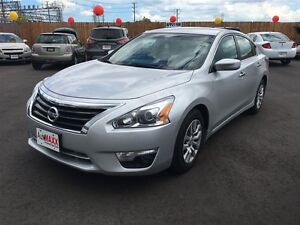 2013 NISSAN ALTIMA 2.5 S- BLUETOOTH, CRUISE CONTROL, KEYLESS ENT