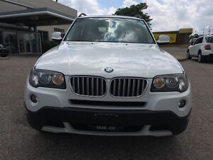 2010 BMW X3 3.0i AWD No accidents Pano roof Rare executive whi Kitchener / Waterloo Kitchener Area image 12