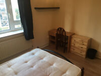 Fantastic Double Room - Available Now To Rent In Shadwell - Only one stop from Bank Station