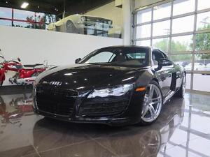 2008 Audi R8 4.2 *RESERVED*