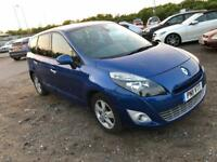 2011 Renault Grand Scenic 1.5 Diesel Automatic