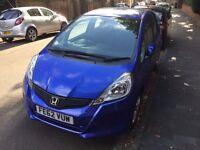 2012 (62 Reg) Honda Jazz 1.4 i-VTEC ES CVT 5dr - AUTOMATIC, ALLOYS, AIR CON
