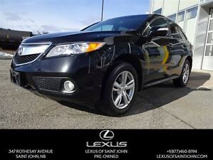 2013 Acura RDX Technology Package- LOADED