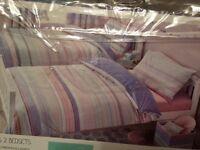 Next double bedding