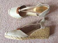 Brand new Ralph Lauren sandals
