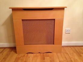 Radiator or fire cover