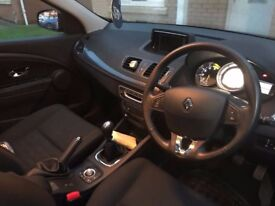 Limited edition Renault Megane, Great condition first to view will buy !! only 2 owners from new