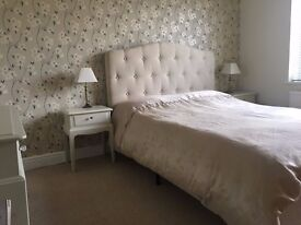 Double room available to rent in a shared house