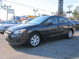 2013 Subaru Impreza 2.0I ONE OWNER~LOW KMS~51KMS~AUTOMATIC !!!