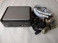 Hauppauge HD PVR Video Recorder with cables