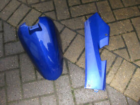 HONDA LEAD 100CC FRONT MUDGUARD FOR SALE