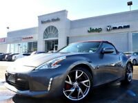 2014 Nissan 370Z Touring Convertible LOADED Leather Nav 19 Alloy