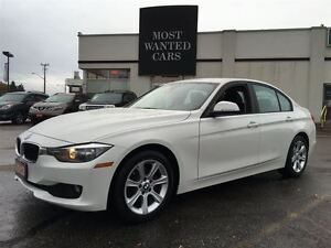 2013 BMW 3 Series 320i xDrive | AWD | NO ACCIDENTS