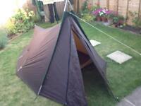 Lightweight 2 Man Tent