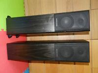 Mordaunt-Short MS904 Floorstanding Speakers (Pair)