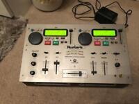 Numark CD Mix-1 cd mixer DJ
