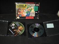 snes mario is missing,ps2 radiata stories,ps final fantasy