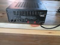 Yamaha A100 Audio Amplifier
