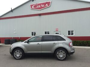 2008 Ford Edge Limited London Ontario image 1