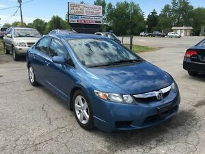 2010 Honda Civic Sport **CERTIFIED***