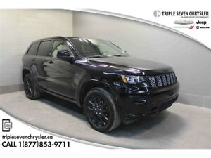 2018 Jeep Grand Cherokee Laredo Navigation - Bluetooth - Sunroof