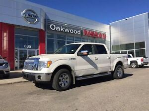 2009 Ford F-150 2009 Ford F-150 Lariat. Amazing condition!