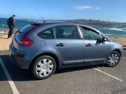 2009 Citroen C4 Bondi Junction Eastern Suburbs Preview