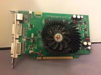 Pc graphics card
