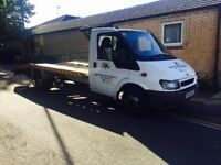 2004 transit recovery truck,recovery truck,ford,transit,truck