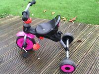 Kids Smart Trike