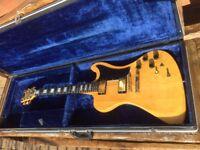 Gibson RD Artist 1978