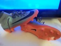 Nike CR7 boots