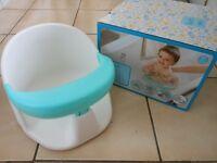 Baby Bath Swivel Seat