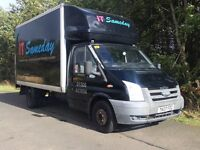 *** ford transit t350 115 2007 Luton swap px ***