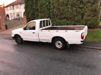 Ford ranger 2006 diesel pick up