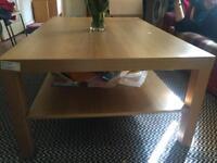 IKEA used table