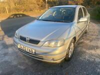 Vauxhall Astra new mot cambelt water pump ready to go