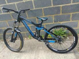 Mondraker prayer fs mountain bike