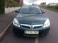 2006 VAUXHALL VECTRA ELITE V6 2.8 TURBO AUTO RARE ESTATE (not VXR) amazing condition and drive