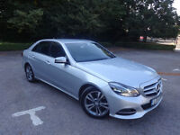 Mercedes-Benz E Class E300 Bluetec Hybrid SE Auto 0% FINANCE AVAILABLE