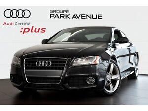 2012 Audi A5 2.0L Premium Plus