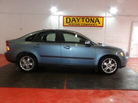 Volvo S40 2.0 S 4dr Full Documented Service History