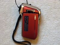 Sanyo VPC-HD700 digital movie camera