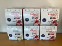 Aymes Complete Actagain 2.4 Nourishment Milkshakes