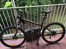 Brand new Kona Fire Mountain 2016 Hardtail Mountain Bike Medium
