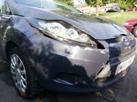 Ford Fiesta repair or spares