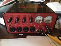 Akai EIE electromusic interface expander -AUDIO INTERFACE